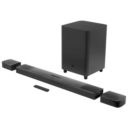 Купить Саундбар JBL Bar 9.1 black