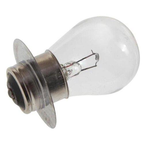 Лампа автомобильная накаливания Брестский электроламповый завод А 24-60 R1 60W 1 шт.