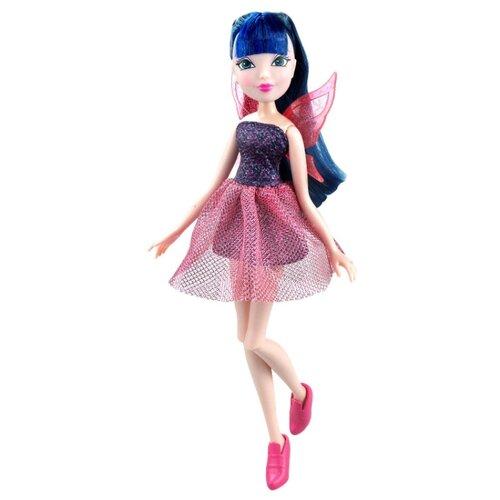 Купить Кукла Winx Club Селфи Муза, 27 см, IW01701804, Куклы и пупсы
