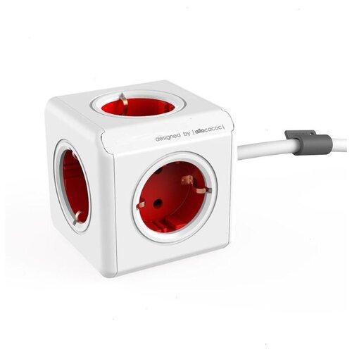 цена на Удлинитель Allocacoc PowerCube Extended 1307/DEEXPC, 3 м