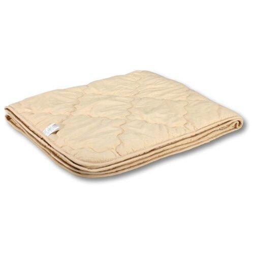Детское одеяло Верблюжонок-Эко легкое арт: ОМВ-Д-О-10 размер Ясли