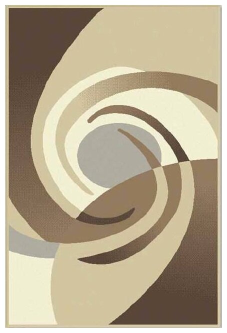 MOLDABELA Рельефный ковер Soho 1617-15055 0.8x1.5 м.