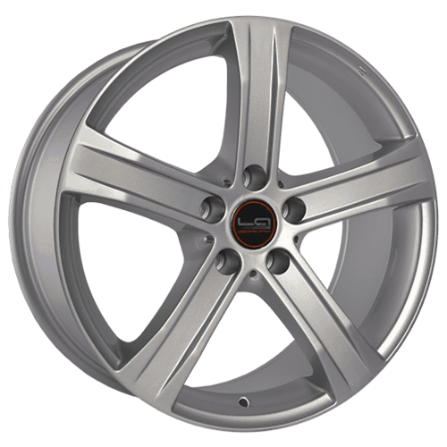 цена на Колесный диск LegeArtis MB84 8.5x18/5x112 D66.6 ET48 Silver
