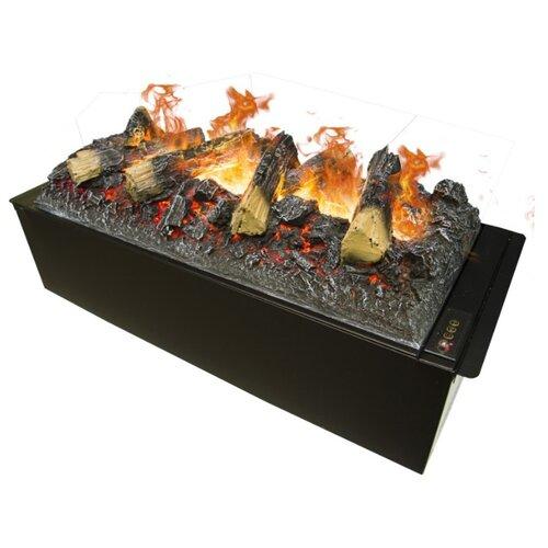 Электрический очаг RealFlame Cassette 630M 3D черный каминокомплект realflame montana очаг epsilon 26