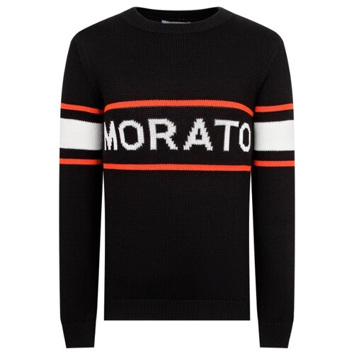 Фото - Джемпер Antony Morato размер 164, черный пуловер antony morato antony morato an511empoe74