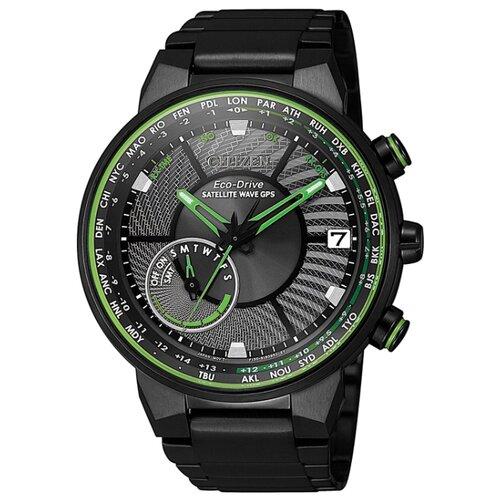 цена Наручные часы CITIZEN CC3075-80E онлайн в 2017 году