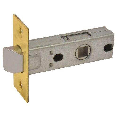 Механическая защёлка НОРА-М С-45 матовое золото