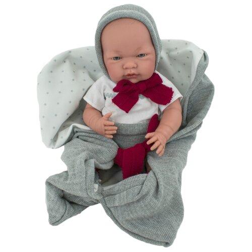 Купить Пупс D'Nenes Мио-Мио, 41 см, 36080, Куклы и пупсы