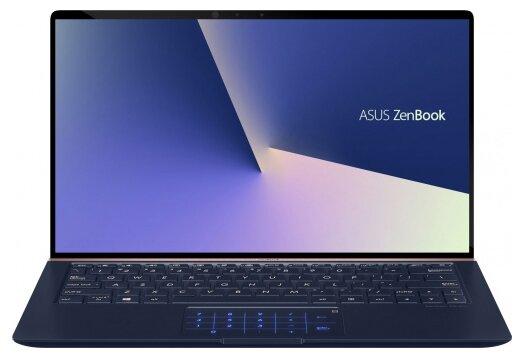 Ноутбук ASUS VivoBook 17 X705UB (Intel Pentium 4417U 2300 MHz/17.3
