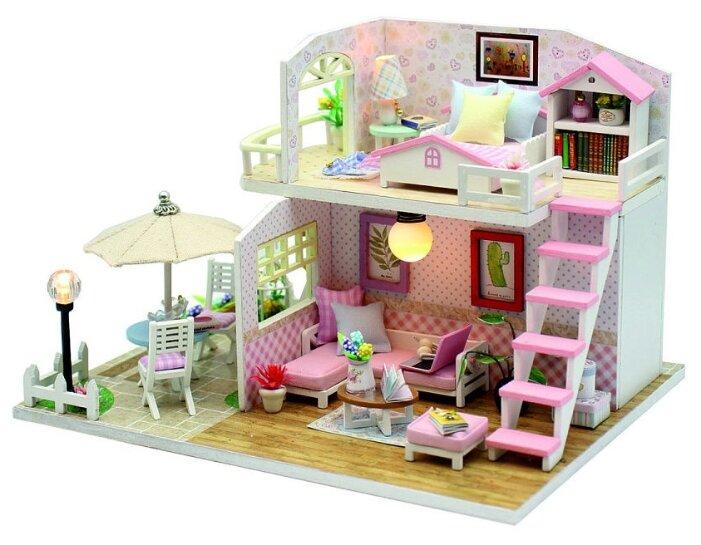 Сборная модель Hobby Day румбокс Розовая мечта (M033)