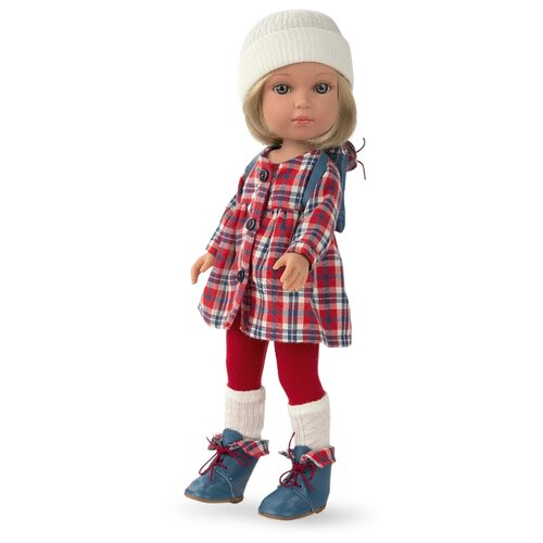 Купить Кукла Arias Carlota, 36 см, Т19801, Куклы и пупсы