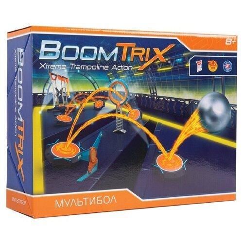Настольная игра Boomtrix Мультибол, Настольные игры  - купить со скидкой