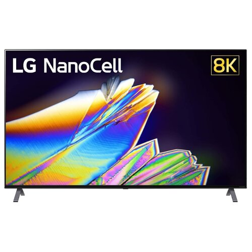 Фото - Телевизор NanoCell LG 65NANO956 65 (2020), черный lg 43se3ke b черный