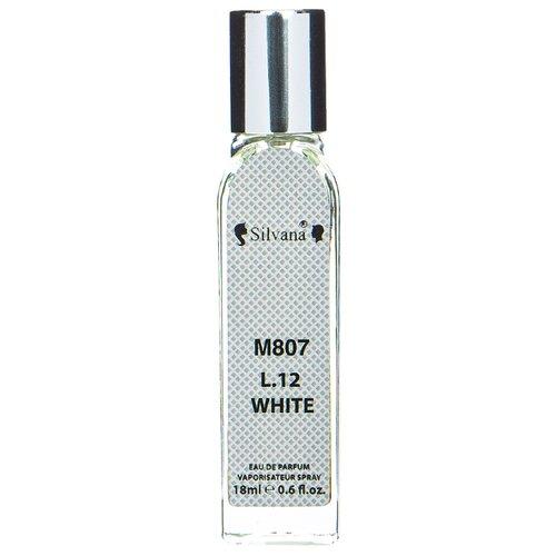 Купить Парфюмерная вода Silvana M807 L.12 White, 18 мл