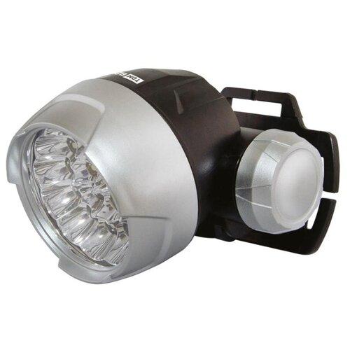 Налобный фонарь TDM ЕLECTRIC SQ0350-0004 черно-серебристый фонарь tdm sq0350 0026