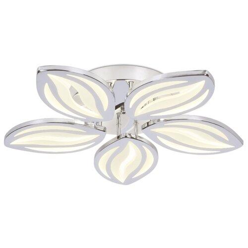 Светильник светодиодный Ambrella light FA466/5 CH, LED, 90 Вт