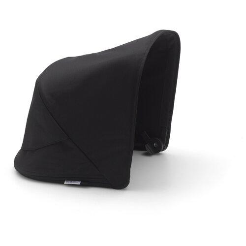 Bugaboo Капюшон защитный для коляски Fox 2/Cameleon 3/Lynx black автокресло 0 bugaboo turtle by nuna car seat для коляски cameleon 80703zw01 80401mc02