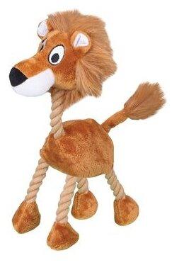 Игрушка для собак DEZZIE Лев (5635825)