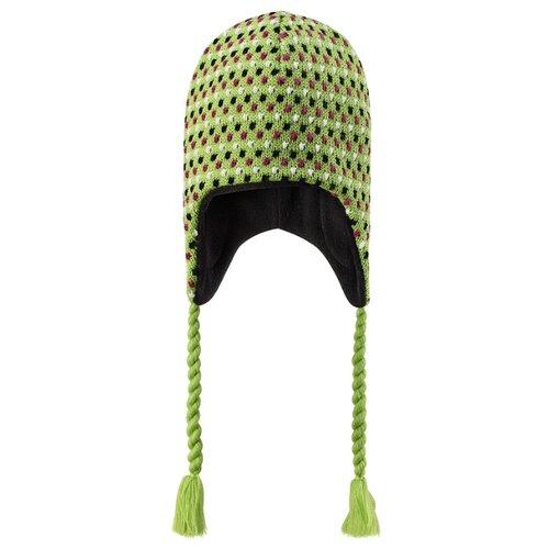 Купить Шапка Reima размер 54, lime, Головные уборы