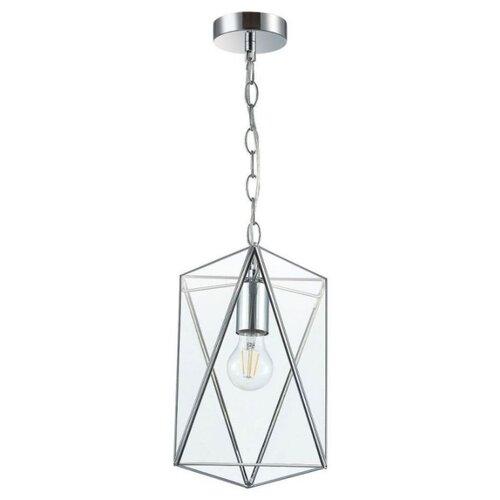 Светильник Favourite Ternary 2297-1P, E27, 60 Вт светильник favourite ternary 2297 3p e14 120 вт
