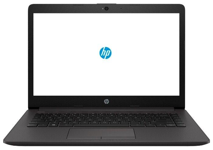 "Ноутбук HP 240 G7 (6UK89EA) (Intel Core i5 8265U 1600 MHz/14""/1366x768/8GB/256GB SSD/DVD нет/Intel UHD Graphics 620/Wi-Fi/Bluetooth/DOS)"