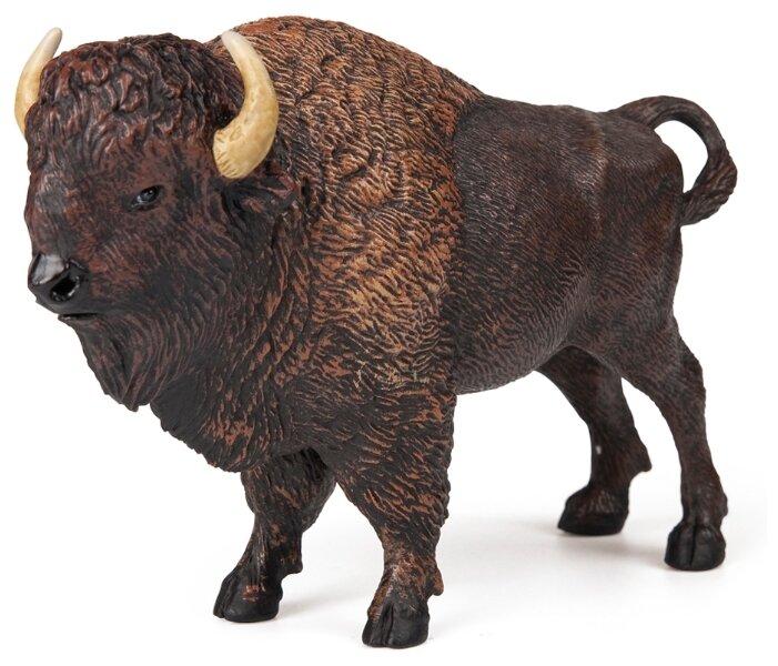 Фигурка Papo Американский буйвол 50119