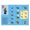 Конструктор LEGO Monthly Mini Model Build 40134 Аквалангист