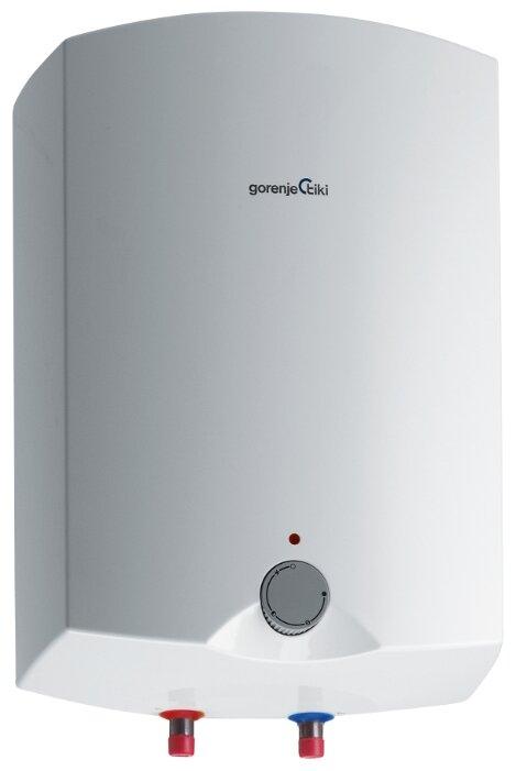 Накопительный электрический водонагреватель Gorenje GT 5 O — купить и выбрать из более, чем 30 предложений по выгодной цене на Яндекс.Маркете