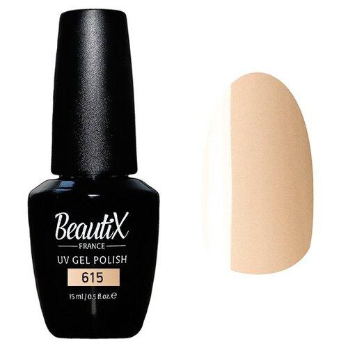 Гель-лак Beautix UV Gel Polish, 15 мл, оттенок 615