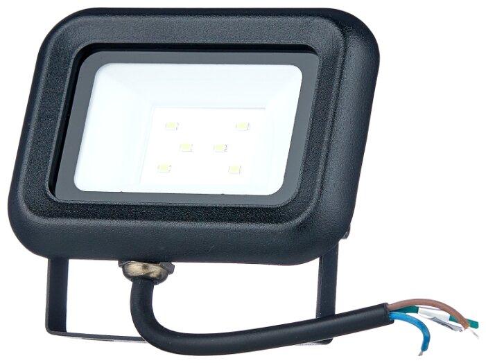 Купить Прожектор светодиодный 10 Вт ASD СДО-07-10 (10Вт 6500К 800Лм) по низкой цене с доставкой из Яндекс.Маркета (бывший Беру)