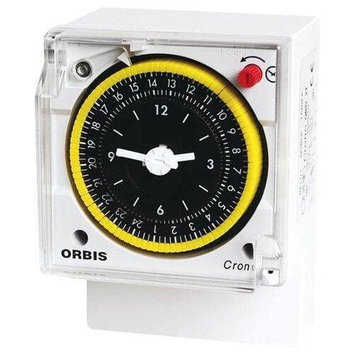 Таймер ORBIS OB050823 CRONO QRDD orbis dicromat mini