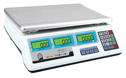 Весы торговые Romitech NECS-35
