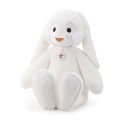 Купить Мягкая игрушка Trudi Зайчик белый 88 см, Мягкие игрушки