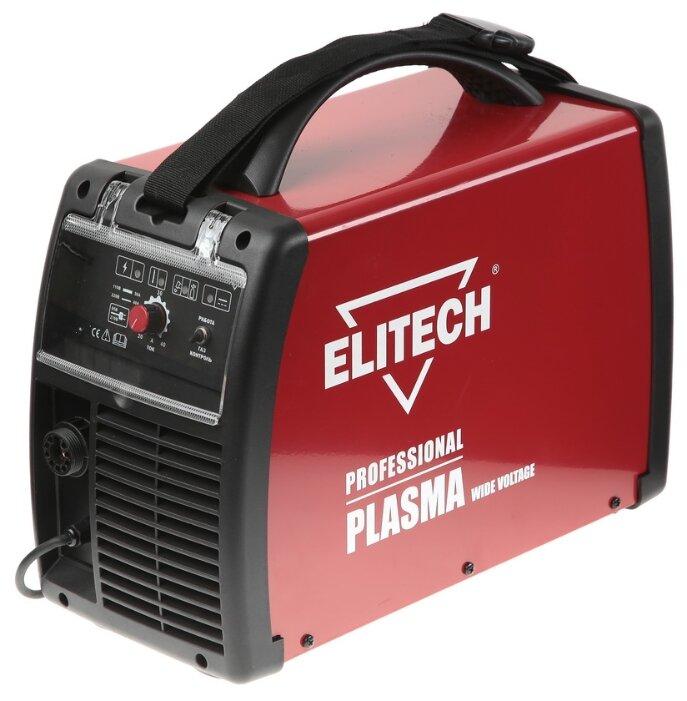 Инвертор для плазменной резки ELITECH АИС 40КВ
