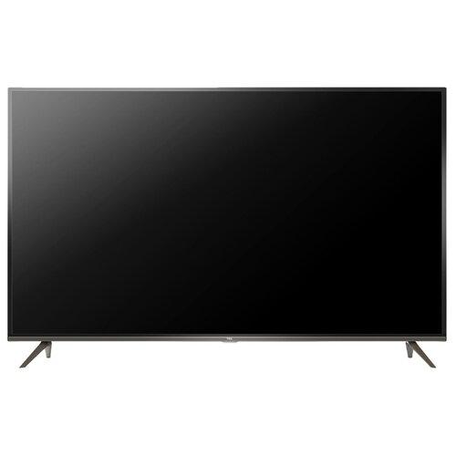 Фото - Телевизор TCL L50P8US 50 (2019) стальной телевизор