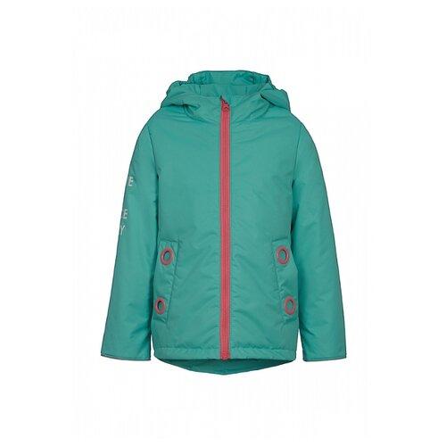 Фото - Куртка Oldos Кэтрин OSS202T1JK20 размер 98, мятный куртка oldos мальта law192t106jk размер 98 зеленый