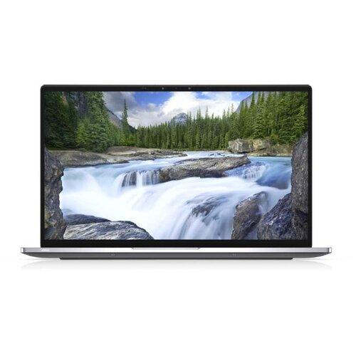 Ноутбук DELL Latitude 9410 2-in-1 (9410-9135), серебристый