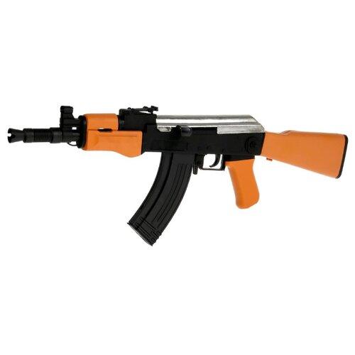 Купить Автомат Shantou Gepai (100002085), Игрушечное оружие и бластеры