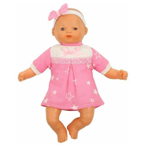 Купить Пупс Полесье, 28 см, 71699, Куклы и пупсы