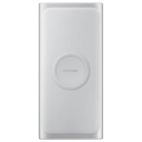Купить Аккумулятор Samsung EB-U1200 серебристый