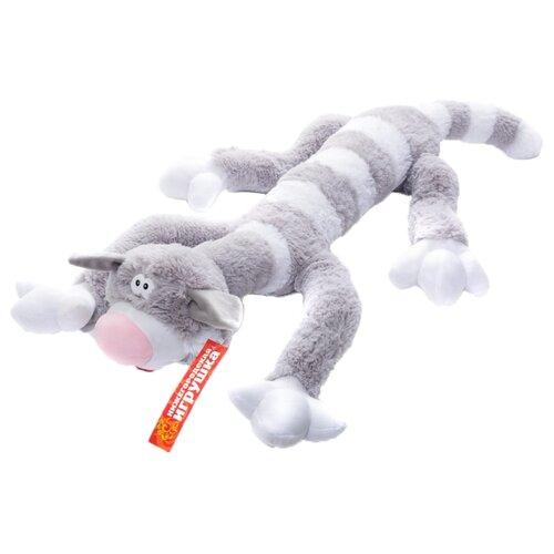 Купить Мягкая игрушка Нижегородская игрушка Кот Полосатик большой 20 см, Мягкие игрушки