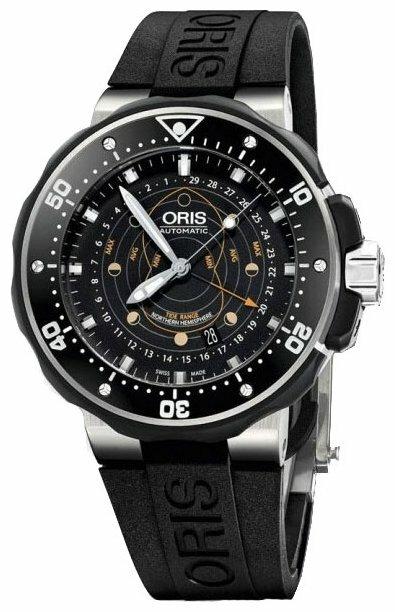 Наручные часы ORIS 761-7682-71-54