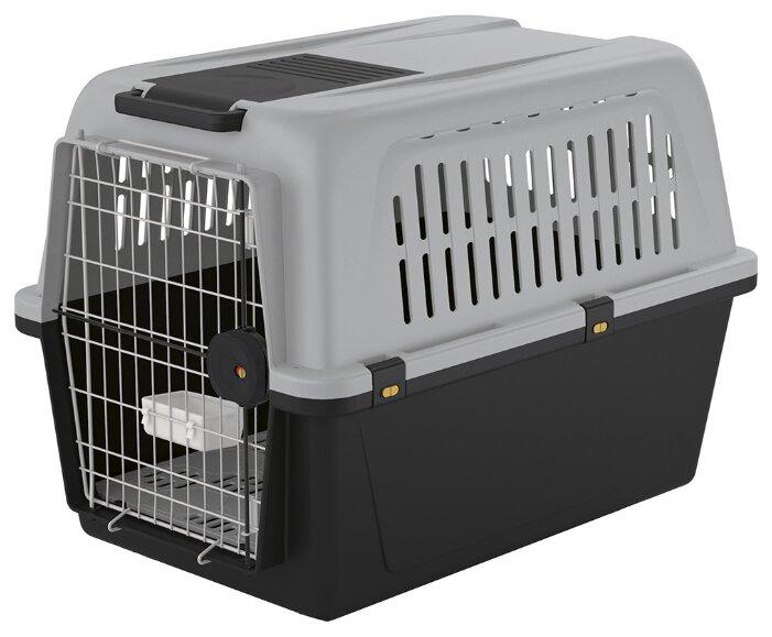 Переноска-клиппер для собак Ferplast Atlas 50 Professional 81х55.5х58 см