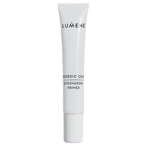 Фото - Lumene Праймер для макияжа век Nordic Chic Eyeshadow Primer 5 мл бежевый праймер для макияжа глаз nordic chic eyeshadow primer 5мл