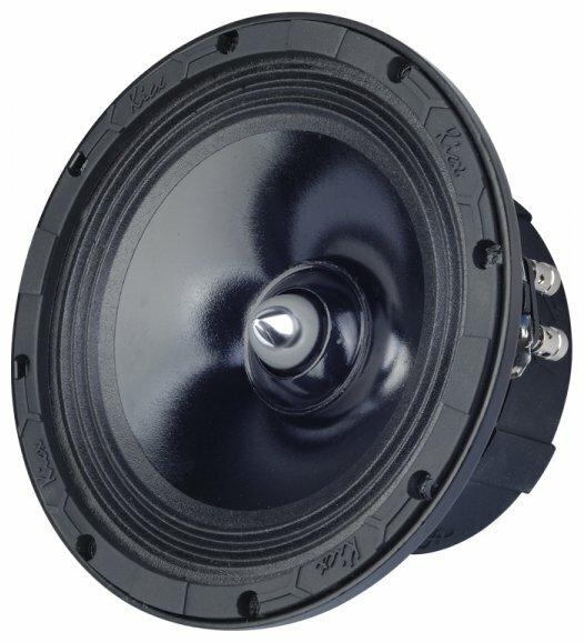 Автомобильная акустика Kicx EX 10