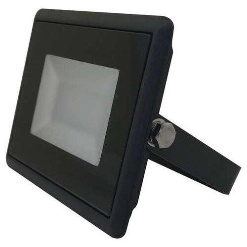 Прожектор светодиодный 20 Вт OSRAM Eco Class Floodlight LED 20W/1400/6500K Black IP65