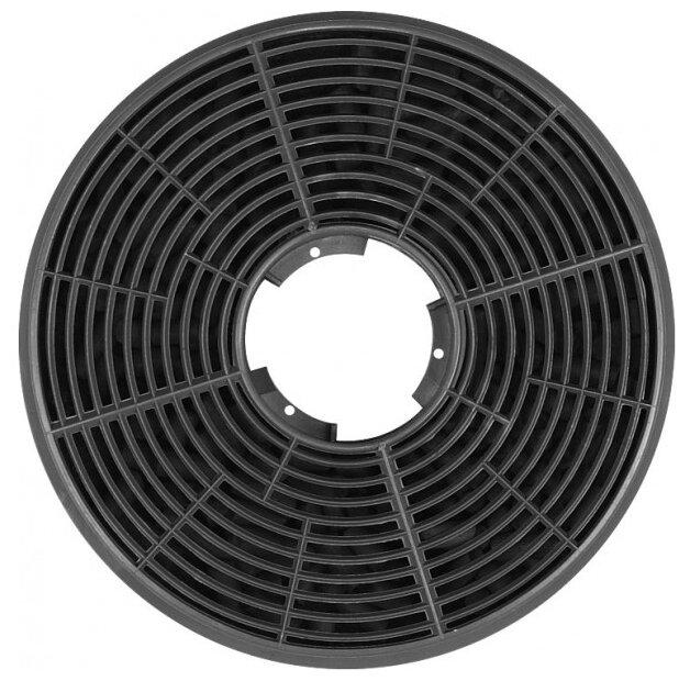 Фильтр для вытяжки MAUNFELD фильтр угольный CF130 (для модели CORSA LIGHT) - уп.1шт.