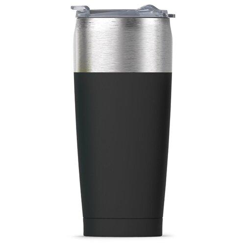 Термокружка asobu Tied Tumbler (0.56 л) черный термокружка 0 38 л asobu sparkling mugs золотистая mug 550 gold