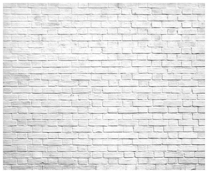 Фотообои бумажные KLV-обои Кирпичная стена — купить по выгодной цене на Яндекс.Маркете