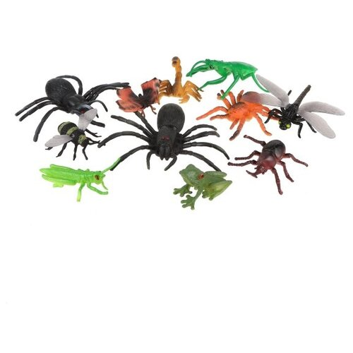 Фигурки Shantou Gepai Insect 2C282